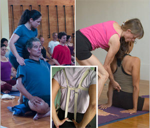 Iyengar Yoga Institute of Los Angeles - Yoga for special needs