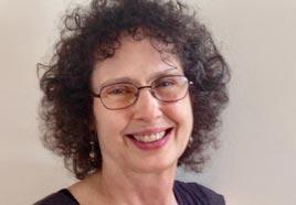 Diane Gysbers