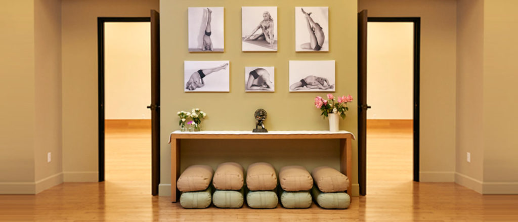 Iyengar Yoga Institute of Los Angeles