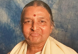 Dr. Geeta S. Iyengar