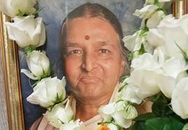 Celebration of LIfe for Geeta Iyengar