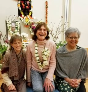 Celebration of LIfe for Geeta Iyengar