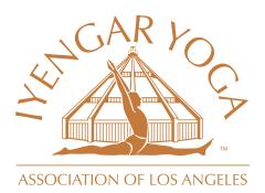 Iyengar Yoga Institute of Los Angeles